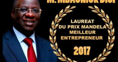Mbagnick Diop
