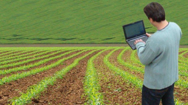 agriculture numérique
