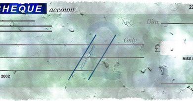 cheque de banque - account cheque