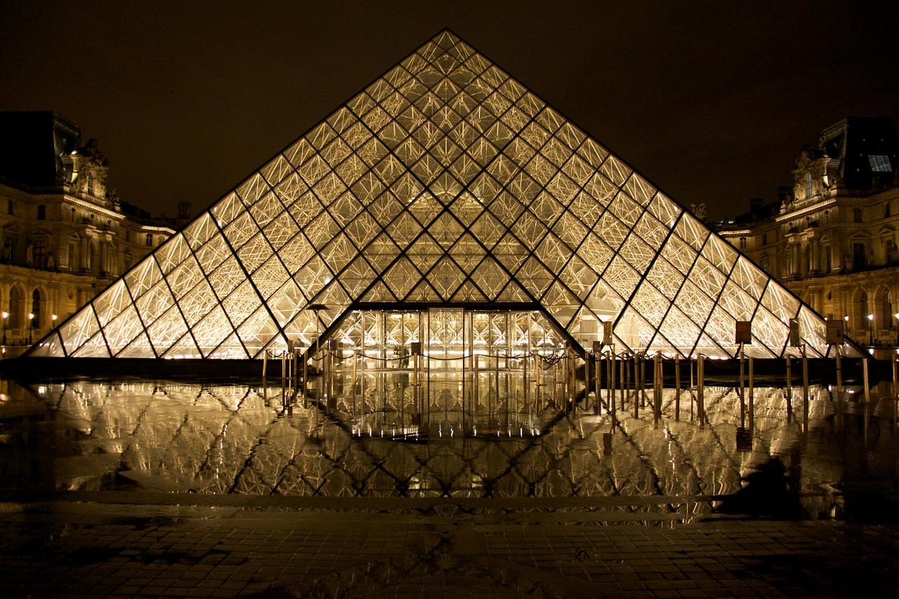 vente pyramidale - business pyramidal