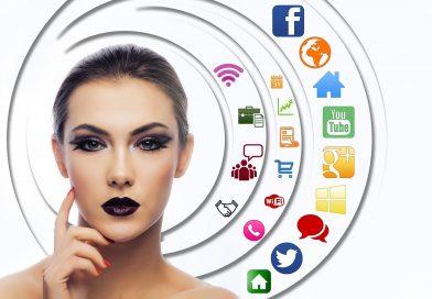 média social