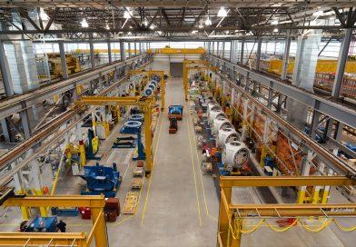 Pourquoi opter pour le convoyeur aérien dans l'industrie ?