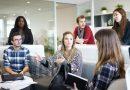 Le bien-être au travail, essentiel pour booster la productivité et la motivation vos employés